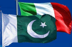 Pak-Italy Joint Economic Commission meeting be held on 29th January in Rome, Italy
