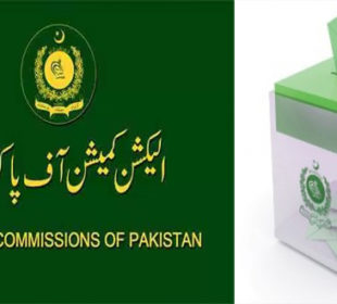 ECP To Use Water Mark Ballot Paper in Upcoming Elections