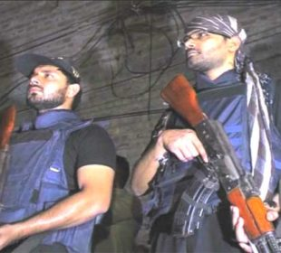 Sheikhupura: Two terrorists arrested in CTD operation