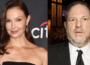 Ashley Judd sues Harvey Weinstein for allegedly defaming her