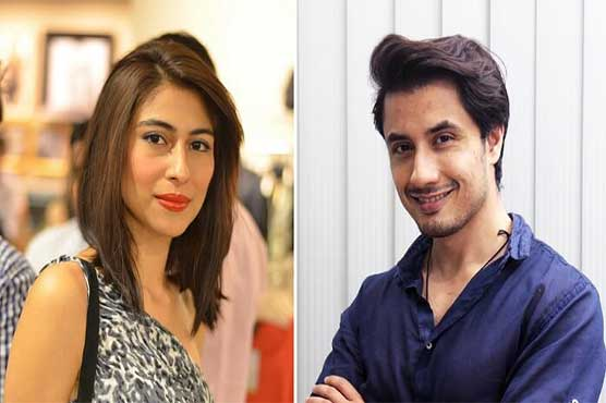 Harassment allegations: Session court sends notice to Meesha Shafi