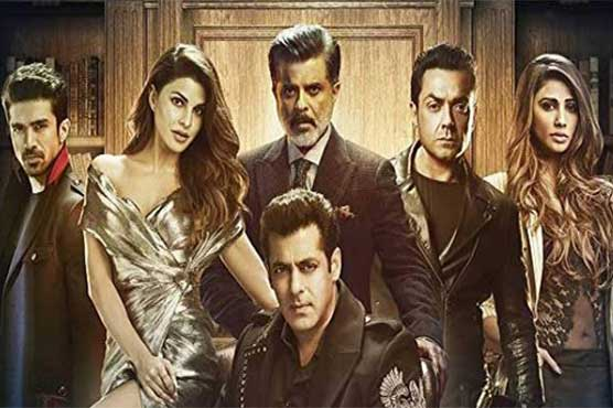 Salman Khan's Race 3 included in world's lowest rated movies