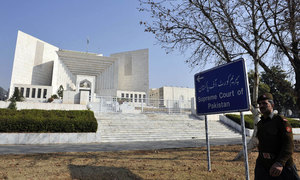 SC asks politicians to arrange for their own security