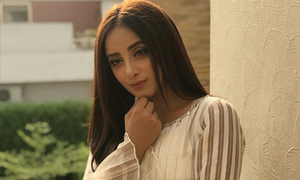 My role in Jackpot didn't contribute as much to the film as I would've liked it to: Sanam Chaudhry