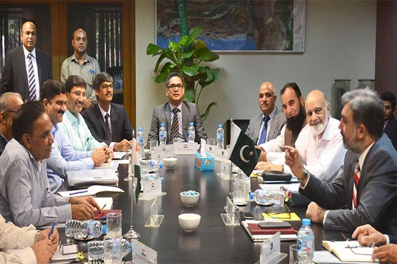 Pakistan, India to hold second round of water talks today