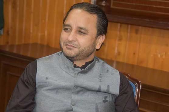 Package prepared for special persons welfare in GB: CM