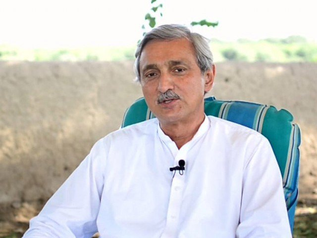 SC maintains Jahangir Tareen's lifetime disqualification, rejects review petition