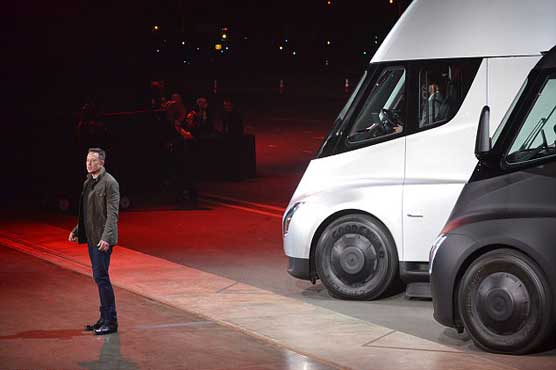 Musk escapes the worst, but Tesla still faces a bumpy road
