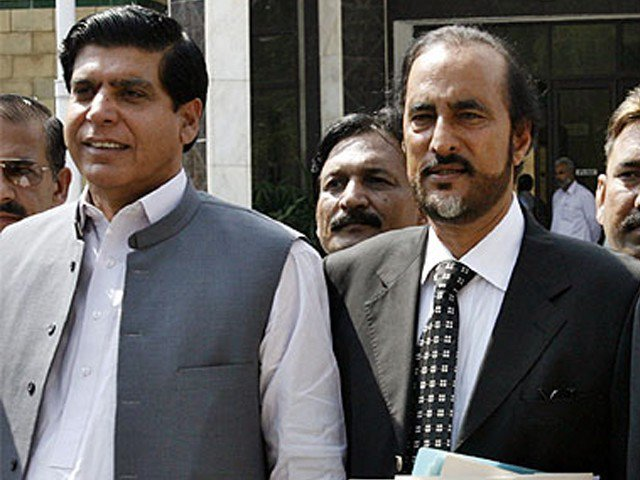 Awan, Ashraf to be indicted on Oct 24 in Nandipur project case
