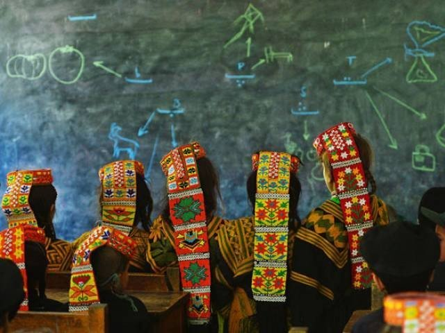 UNESCO lists Kalash culture as 'Intangible Cultural Heritage'