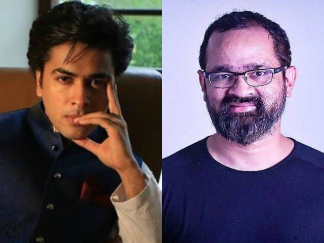'Alif Noon' to return with Shehzad Roy, Faisal Qureshi as leads
