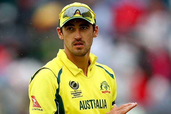 Australia rest Starc, Lyon for South Africa, India T20s