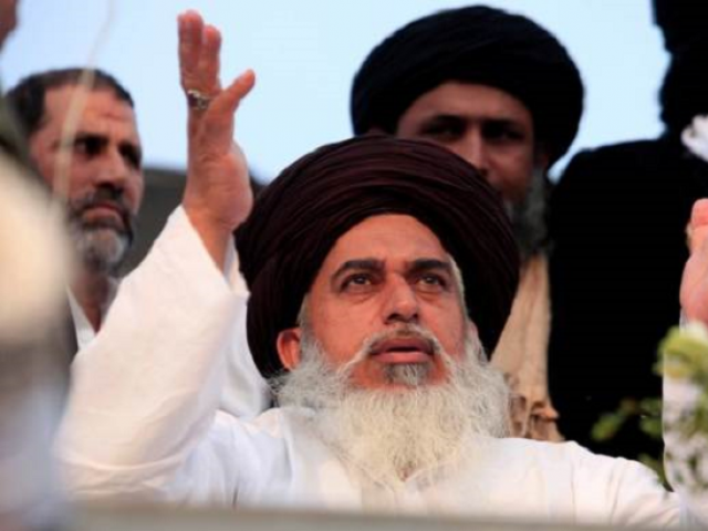 TLP leaders detained in country-wide crackdown