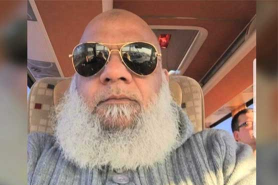Court approves physical remand of Muhammad Mushtaq till April 23