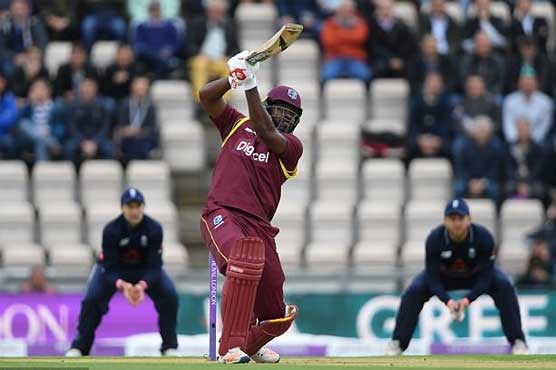 I am known as a six machine: Chris Gayle